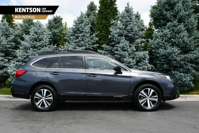 Pre-Owned 2019 Subaru Outback Limited