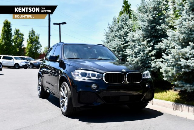 Pre-Owned 2016 BMW X5 xDrive35i