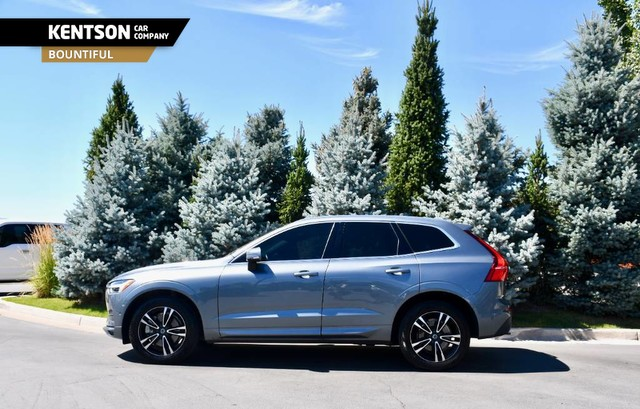 Pre-Owned 2018 Volvo XC60 Momentum